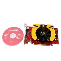 Wholesale NVIDIA GeForce DDR3 MB Graphics Card