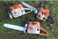 Wholesale MS381 gasoline chain saw with CE certification high quality