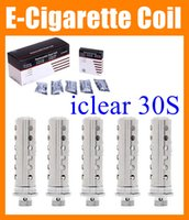 Cheap iClear 30s coil Best dual coil iClear 30s