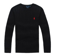 Wholesale new High quality Brands Jumpers pullover sweater men christmas sweater Winter Men s O Neck Cashmere Sweater colors