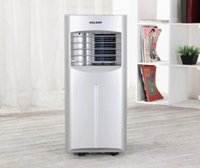 Portable air conditioner and heat - Convenient and easy to use home portable air conditioner P
