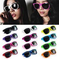 uv protection mens sunglasses - New Arrivals Fashional sunglasses mens men woman sun glasses Unisex Cool Multi Colors Sunglasses gx3