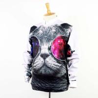 Cheap 3D women hoodies Best 3D women sweatshirt
