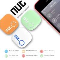 Wholesale Nut nd Smart Mini Tag Bluetooth Child Pet Key GPS Finder Alarm Locator Tracker Smart Finder
