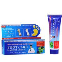 Wholesale 100 safe Aichun beauty Foot care magical cream anti aging Skin Care softening skin Cream prevent chapping prevent frostbite DDA3103