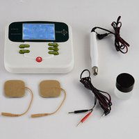 acupuncture alternative - 2016 New Style Invention Semiconductor Laser Acupuncture Body Massage Alternative Healing Weight Loss Acupuncture Apparatus Camilla Masaje
