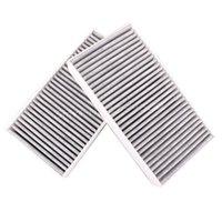 benz air filter - 2x Cabin Air Filter Fits For Mercedes Benz A1648300218 A164830021864 New order lt no track