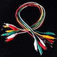 Wholesale Unbranded x test lead set colours mm clip Five Colors For Choose