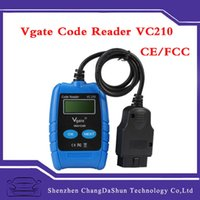 air bag reset - VAG Code Reader Scanner Vgate VC210 ABS Air Bag Reset Quality Car Accessory Auto Diagnostic Tool for Audi VW