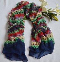 Cheap Scarf fashion style designer 2014,Free Shipping,Women scarves,geometric print,dots print,Bohemia item,Muslim hijab,head wraps