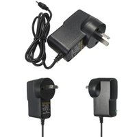 Wholesale BRAND NEW V A mm AU Plug Universal Power Adapter AC Charger For Android Tablet PC order lt no track