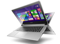 Wholesale 2014 New Original Lenovo Brand Lenovo Flex AP ITH I3 Notebook computer Lenovo portable PC Association inch G HDD GB
