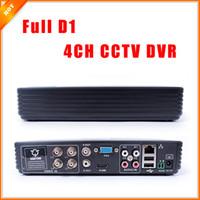 Wholesale AHD L H H HDMI Security System CCTV DVR Channel Mini DVR For CCTV Kit DVR Channel P H fps Mini DVR