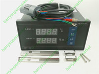 Wholesale C803 smart single loop level indicator pressure and temperature level display controller digital instrumentation
