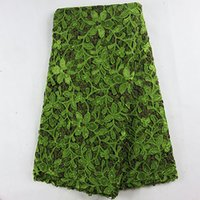 Wholesale fashion african french lace fabric african dry lace african french net lace