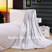 australian wool quilt - Best New Top Grade Australian Wool Duvet Quilt Comforter Doona Fall Spring Autumn Full X180cm Or Make Any Size GSM
