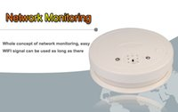 Wholesale Global Eye H264 PWIFI Wireless Night Vision Smoke miniature pinhole camera hidden RMON monitoring infinite distance phone