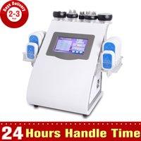 beauty laser clinic - Pro kHz Ultrasonic Liposuction Cavitation RF Slimming Equipment Radio Frequency Lipo Laser Beauty Machine Salon Clinic