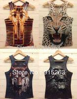 alligator t shirt - Men Fashion Summer men s D T shirt Alligator Tanks New Vintage Retro Rock Roll Punk T shirt novel Tee
