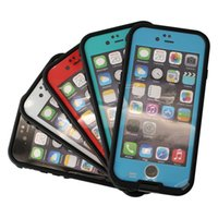 Wholesale Redpepper iPhone inch Waterproof Case ft Underwater Shockproof Snowproof Dirtproof Impact Resistant Cover Case Singapore Post
