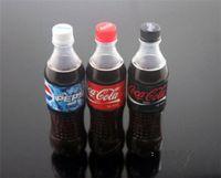 Wholesale Hot Bottle Shaped Butane Lighter Refillable Gas Lighter DROP SHIPPING