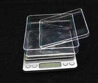 Wholesale Digital electronic scale says g jewelry scale electronic kitchen scale mini bakery called scales accurate grams mini scale new