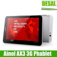 focus bluetooth gps - Ainol Sword Numy mp front camera IPS Android MTK8382 Quadcore G Phablet Tablet PC GPS Bluetooth WiFi Auto focus