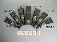 Wholesale GOOD Quality Professional Makeup PREP PRIME FORTIFIED SKIN ENHANCER ILLUMINATEUR DE TEINT SPF PA ML foundation