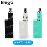 starter - Joyetech Evic VTC Mini Kit E cigarette Joyet Evic VT Mini TC W Kit vs subox mini starter kit