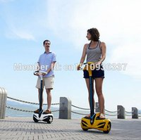 Wholesale DHL cheap Inmotion Sensor Control Vehicle electric scooter Certificated Balance Car two wheels Inmotion SCV R1N self balan Free