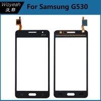 tablet parts - For Samsung Galaxy G530 Tablet Digitizer inch Touch Screen Parts Replaceement Assembly Clear Outer Glass Lens Touch Panels