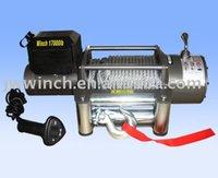 Wholesale manufacturer provide lb winch