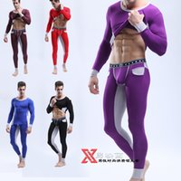 Cheap Round Neck Long johns Best Men Spring/Autumn autumn pants