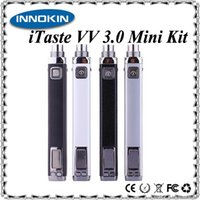 Cheap Black Innokin Best Innokin ITaste VV 3.0 Mini Kit ITaste VV 3.0 mini
