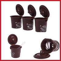 basket cup - 3 x Hot Reusable Single Cup Solo Filter Pod K Cup Coffee Stainless Mesh order lt no tracking