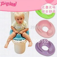Wholesale Coloful Child Toilet Mat Kid Backrest Potty Pad Toilet Seat Baby Anti Slip Clean Protection Supplies