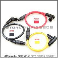 Wholesale Racing High Performance HP Twin Core Ignition Coil Fit To Dirt Pit Monkey Bike ATV CG CB cc cc cc cc