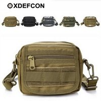 advanced body system - MOLLE System Kit Tool Utility Removable Pouch Purse Bag Military Advance Defense Ultralight Range Tactical Gear Army Pack Bag