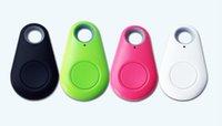 iTag mini-inteligente Key Finder sem fio Bluetooth Rastreador anti-lost de etiquetas inteligentes Tracker para cão de alarme crianças GPS gato de estimação