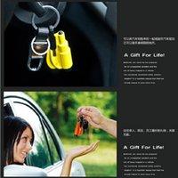 Wholesale Best Price Car Safety Hammer Mini Hammer Window Break Safety Lifesaving Hammer emergency hammer glass breaker L0024