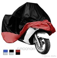Wholesale XXL Size Motorcycle Cover Electric Bicycle Cover Sunscreen Dustproof Anti snow cm Suitable for All Models HM308 A5