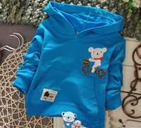 bicycle outerwear - piece cotton a Bicycle bear baby outerwear