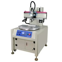 Wholesale Rotary Screen Printing Machine With Workstations