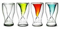 Wholesale Mermaid Glass Cup Personalized Mug Cup Crystal Shot Glass ML