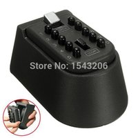 Wholesale Outdoor Combination Key Safe Box Storage Wall Mounted Weather Resistant Security