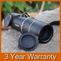 Precio de Lente de enfoque dual-Dual Focus 18x52mm HD Óptica Telescopio Zoom Verde Óptico Lens Armoring Monocular Alta Calidad Turismo Alcance Binoculares
