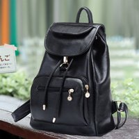Wholesale every day special offer college wind Backpack Bag student bag bag Korean women all match fashion tide