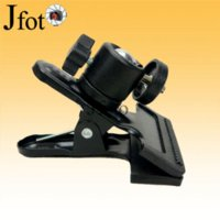 ball socket clamp - Multi function Sping Clamp Clip Head Ball Socket for Photo Studio Camera Flash Photo Studio Accessories