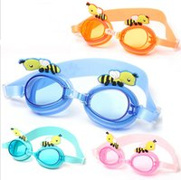 baby swim equipment - kids baby toys Swimming pool Goggles Water Sports Swim goggle Resin Cheap Water sports equipment Children s Christmas gifts