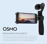 Wholesale IN STOCK DJI Osmo Handheld K Camera and Axis Gimbal Phantom Newly Releasing DJI Phantom professional OSMO